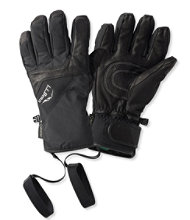 Men's Carrabassett Snow Sports Gloves