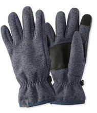 Windproof Sweater Fleece Gloves