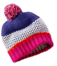 Kids' Mogul Jumper Hat