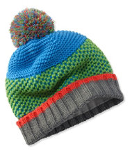 Boys' Mogul Jumper Hat