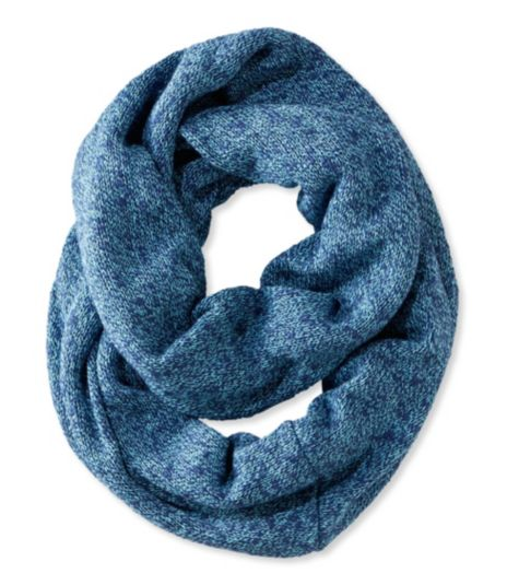 Women's Cotton Ragg Infinity Scarf