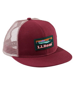 Men's L.L.Bean Trucker Hat