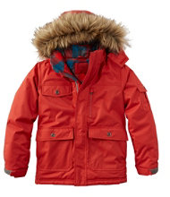 Boys' Maine Mountain Parka