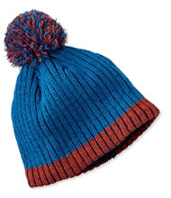 Toddlers' Katahdin Rib Hat