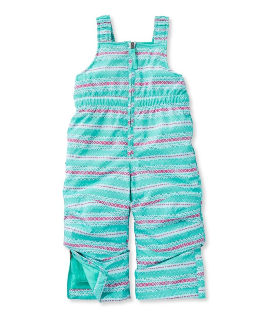 Infants and Toddlers' Cold Buster Bibs, Print
