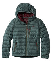 Boys' Ultralight Down Jacket
