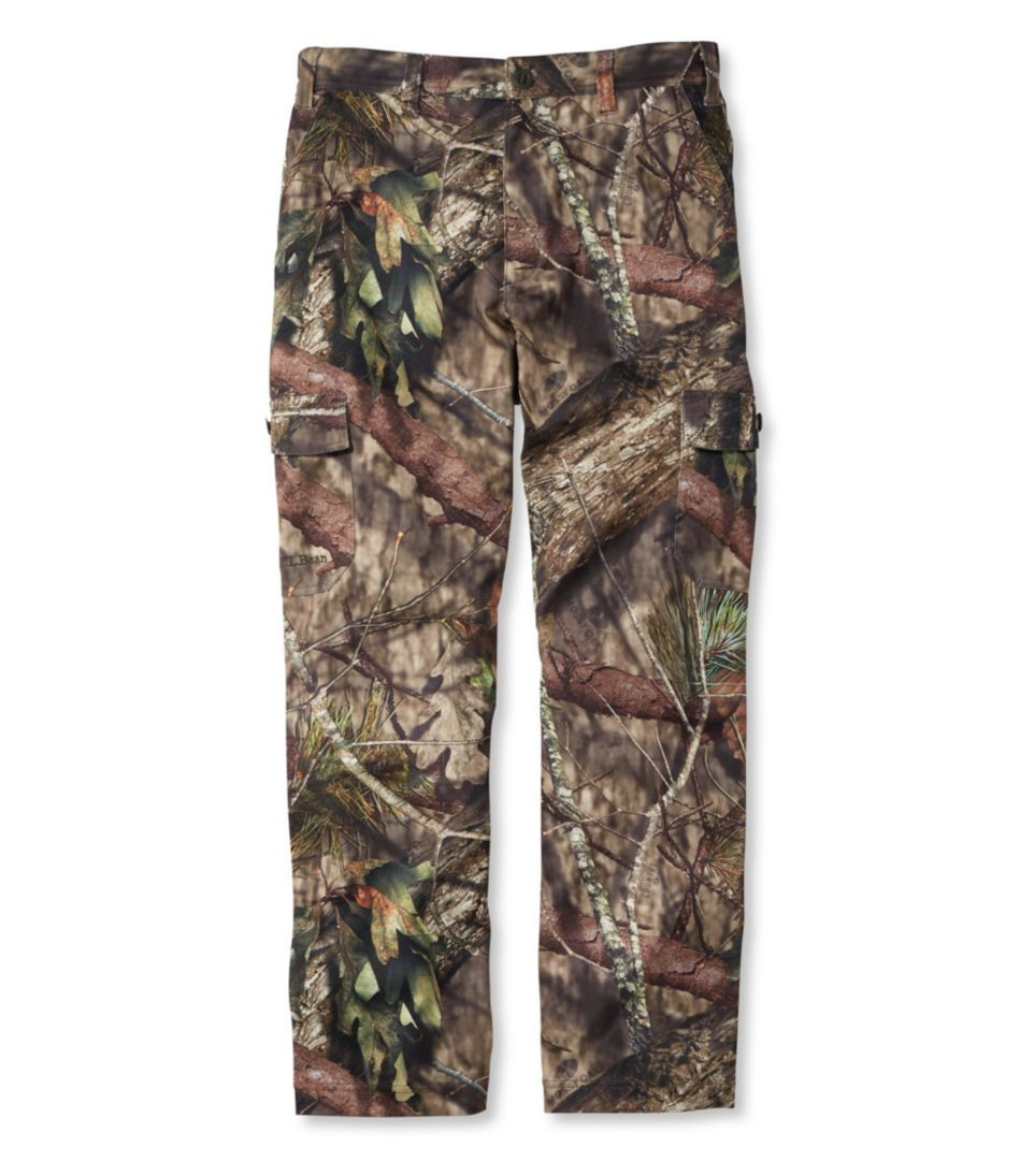 Northweave Pants Men's Regular, Camouflage