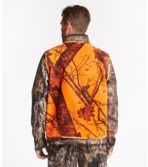 Adults' Big Game Hunting Safety Vest, Camouflage