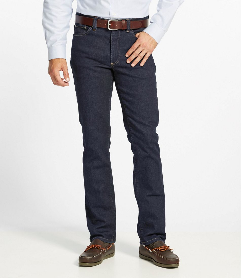 Men's 1912 Performance Stretch Jeans, Standard Fit