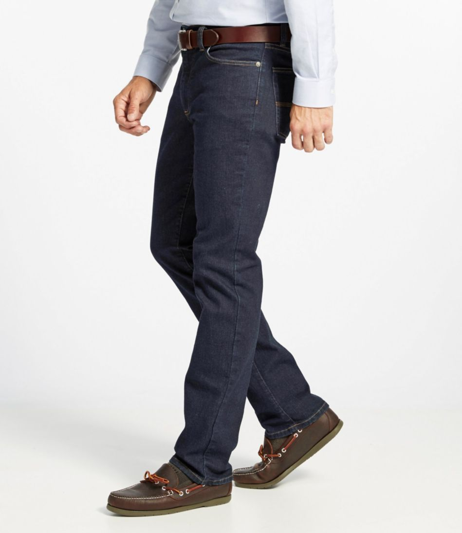 1912 Performance Stretch Jeans, Standard Fit