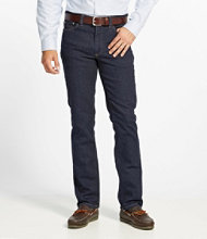 Men's 1912 Performance Stretch Jeans, Standard Fit