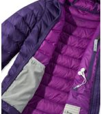 Girls' Ultralight Down Jacket