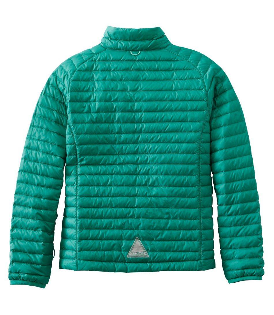 Girls' Ultralight Down Sweater