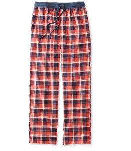 Men's L.L.Bean Flannel Sleep Pants