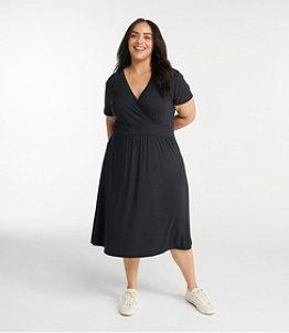 Women's Summer Knit Dress