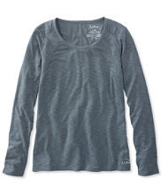 Trail Tee, Long-Sleeve