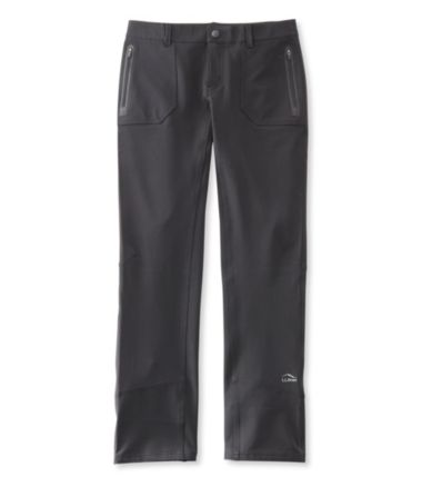 L.L.Bean Snowcap Soft-Shell Pants