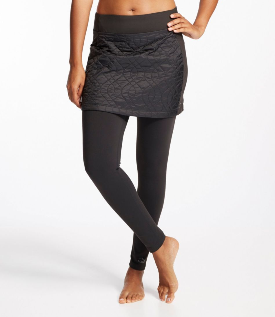 Snowpath Insulated Fitness Skirt