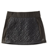 Snowpath Insulated Fitness Skirt