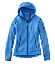 Women's Polartec Power Stretch Hoodie
