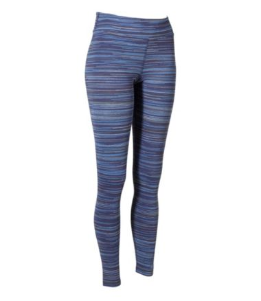 Women's Boundless Performance Tights, Print