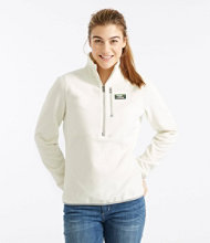 Katahdin Polartec Fleece Top