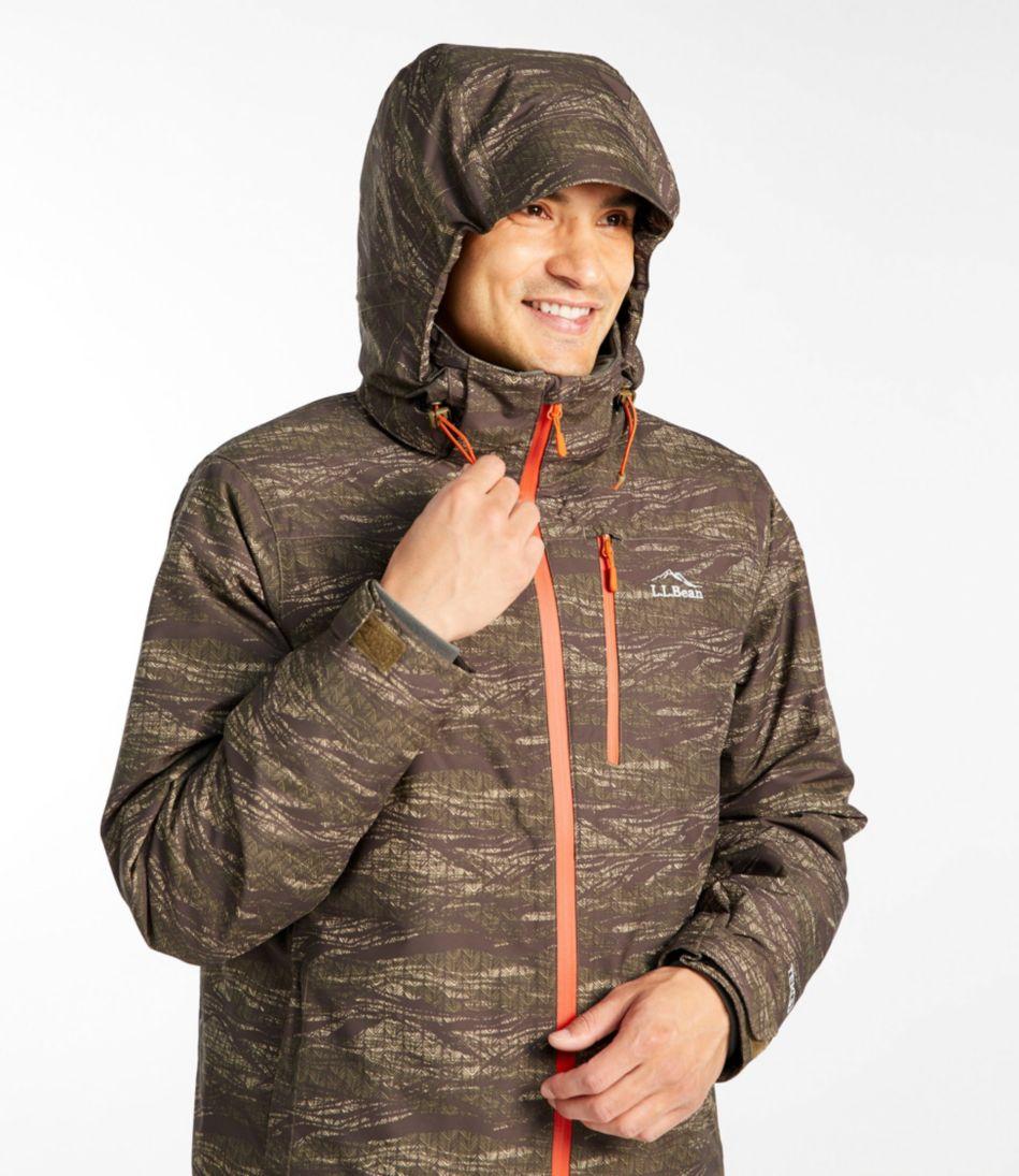 Wildcat Jacket, Colorblock