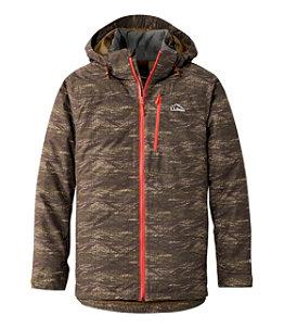 Men's Wildcat Jacket, Colorblock