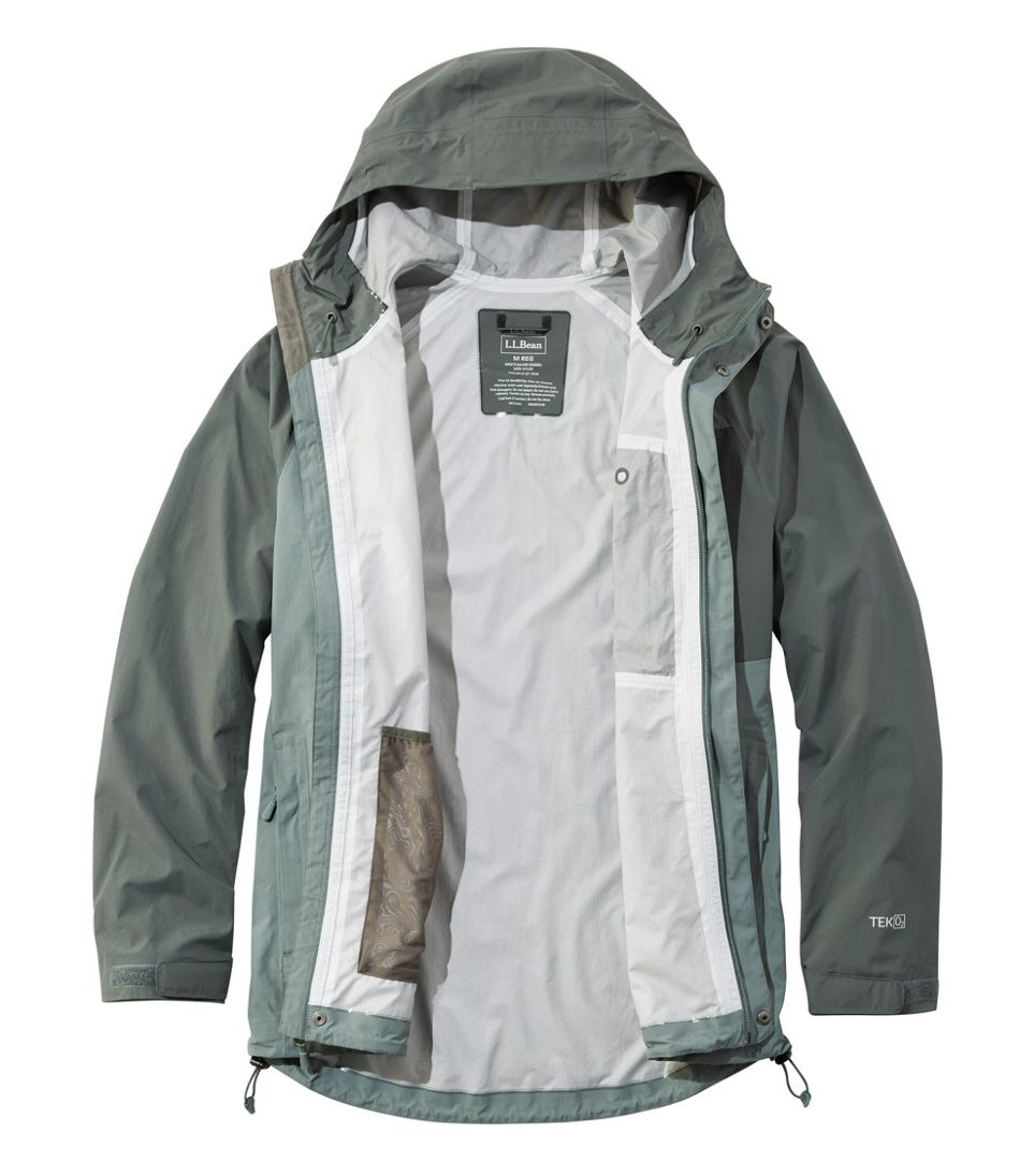 TEK O2 2.5L Element Jacket, Colorblock