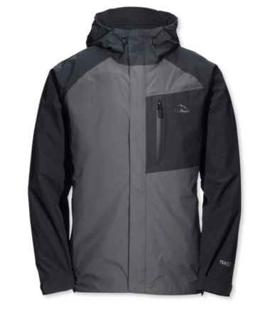 Men's TEK O2 2.5L Element Jacket, Colorblock