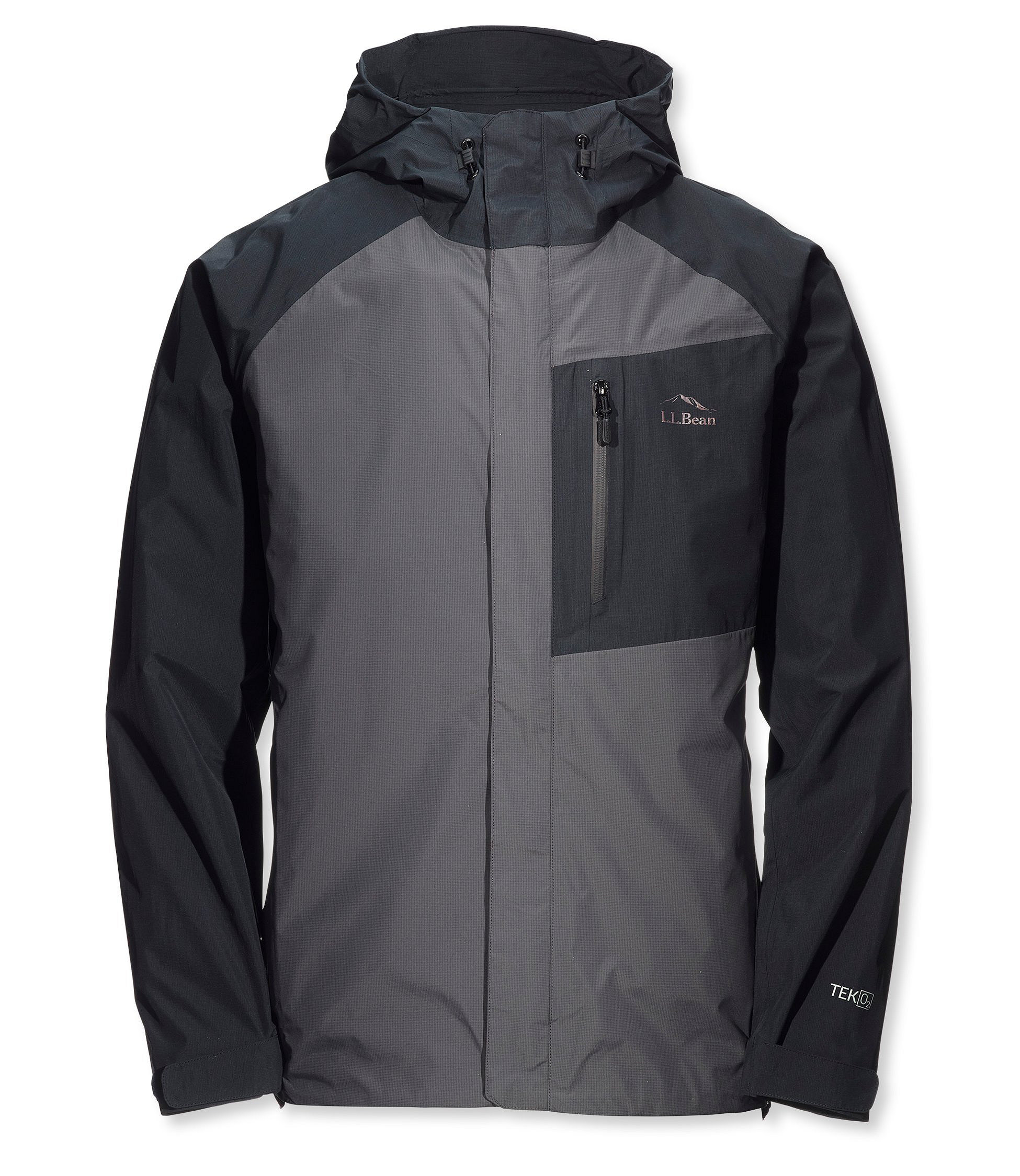 Tek O2 2.5 L Element Jacket, Colorblock by L.L.Bean