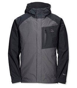 Men's TEK O2 2.5L Element Jacket, Colorblock