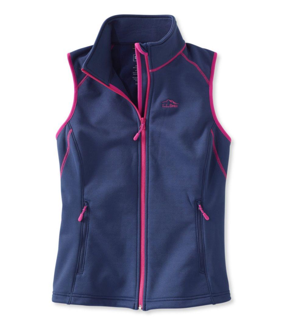 a25ec0e6d33 L.L.Bean ProStretch Fleece Vest. Fits As Expected