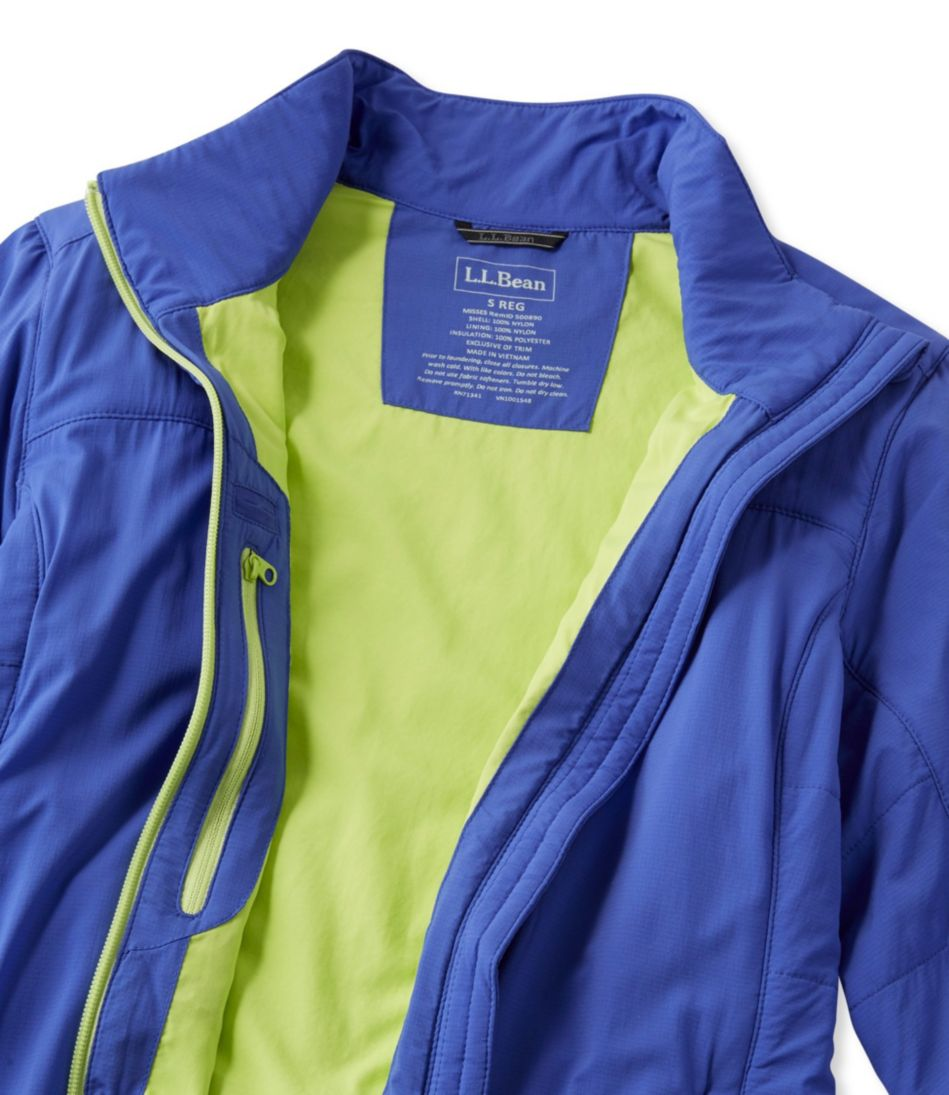 L.L.Bean Helium Jacket