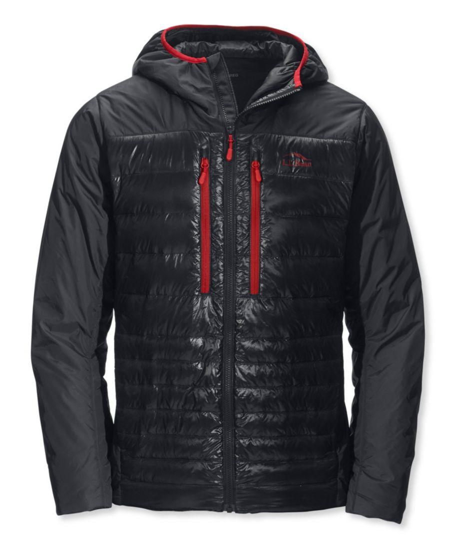 Men's Catalyst Hybrid Jacket