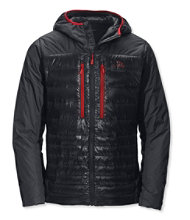 Men's Catalyst Hybrid Jacket