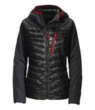Catalyst Hybrid Jacket