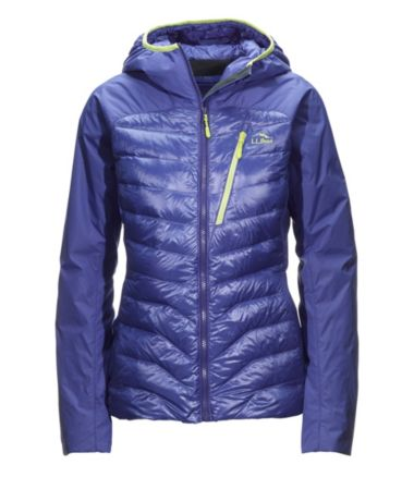Women's Catalyst Hybrid Jacket