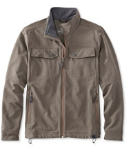Men's All-Terrain Soft-Shell Jacket