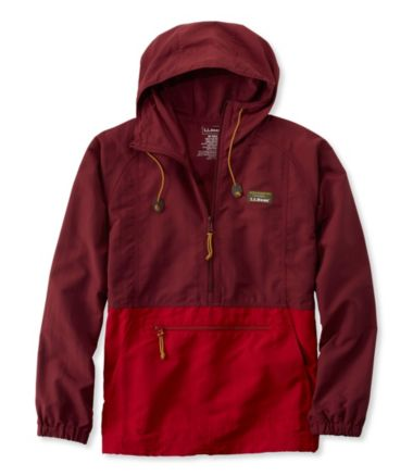 Mountain Classic Anorak Color Block Men's