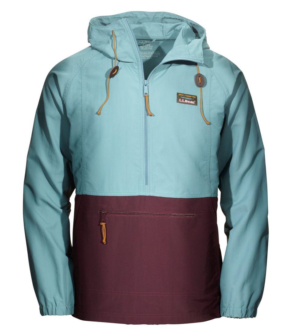 Mountain Classic Anorak, Colorblock