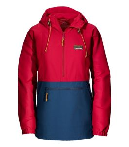 Women's Mountain Classic Anorak, Colorblock