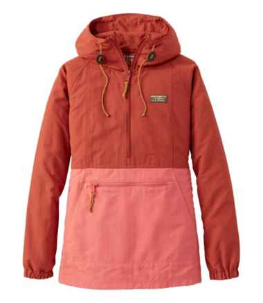 Mountain Classic Anorak, Colorblock