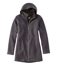 Women's Wool Tek Coat