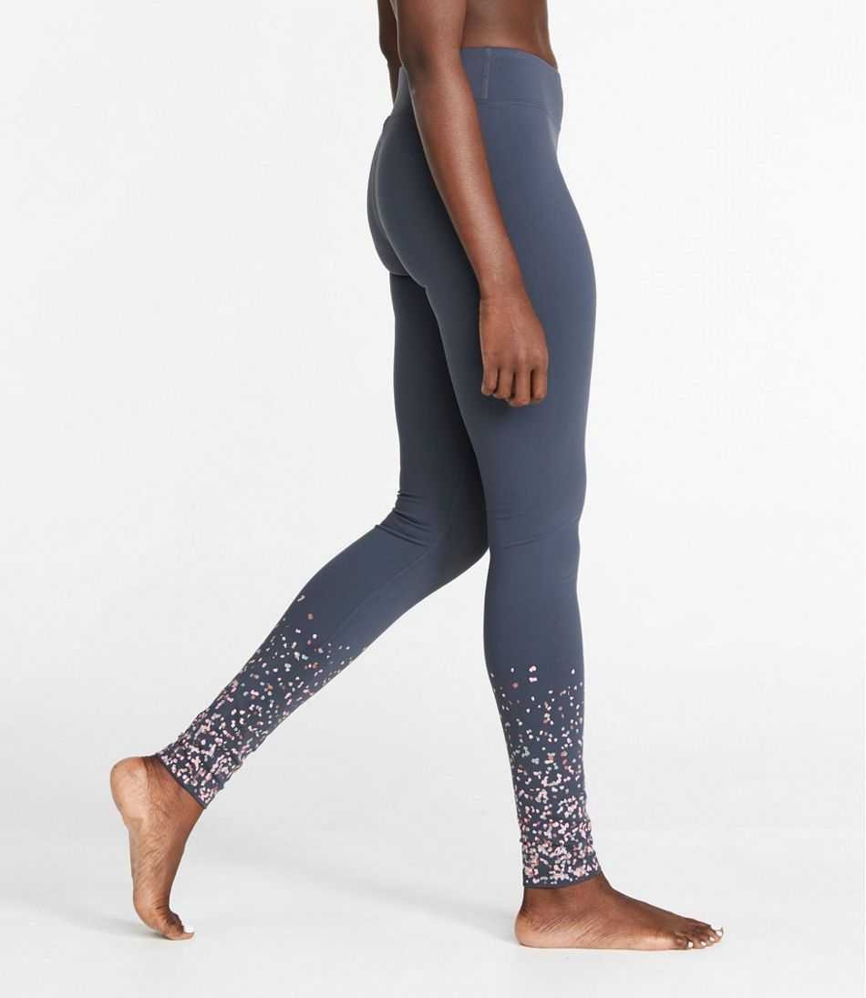 Women's Boundless Performance Tights, Graphic
