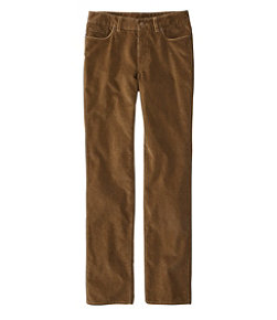 Women's Casco Corduroy Pants, Straight-Leg