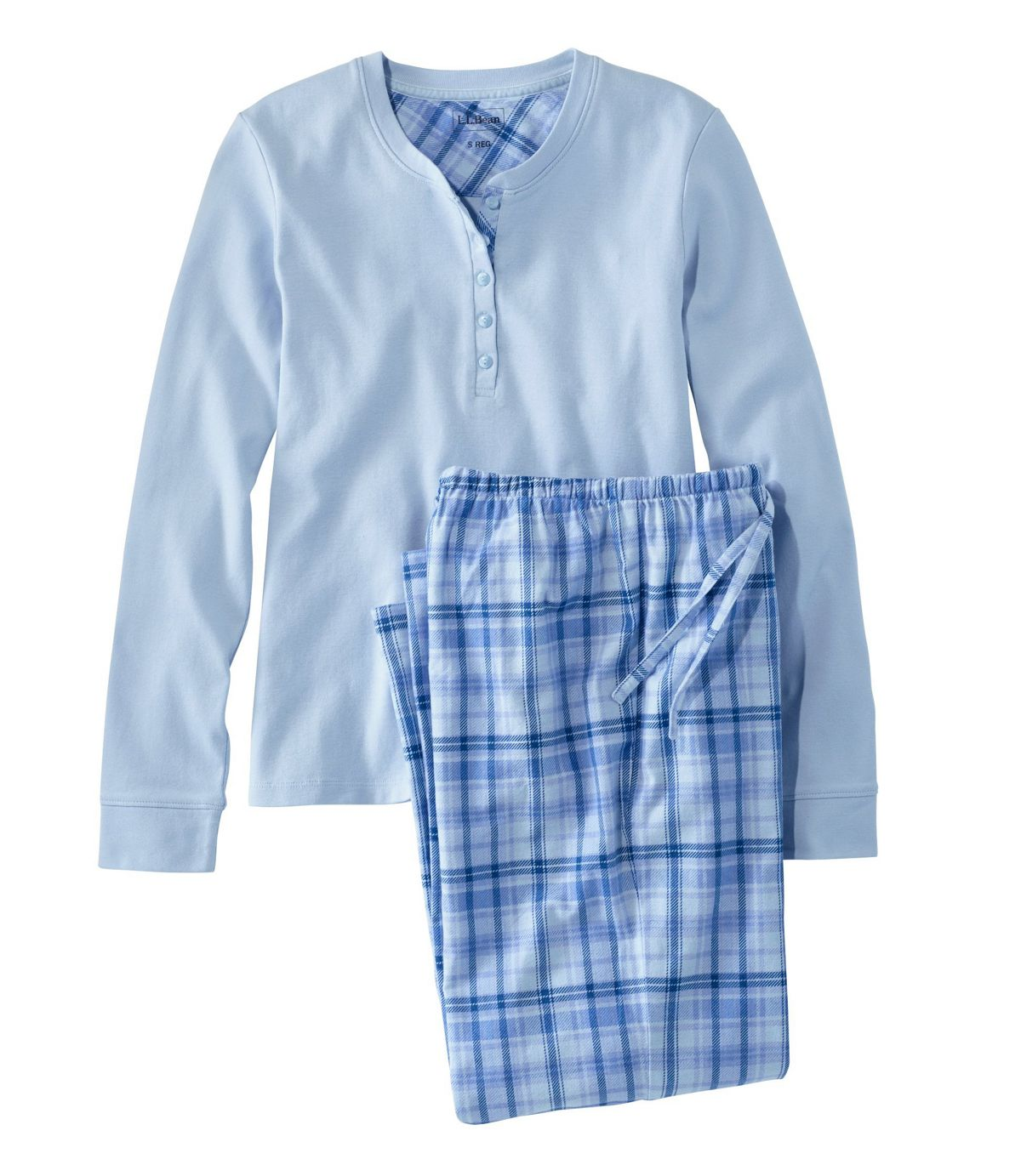 Petite Pajama