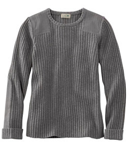 Women's Commando Crewneck Sweater