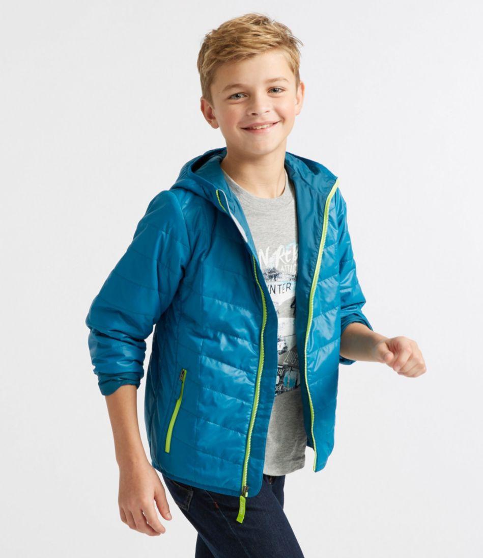 Boys' Puff-n-Stuff Jacket