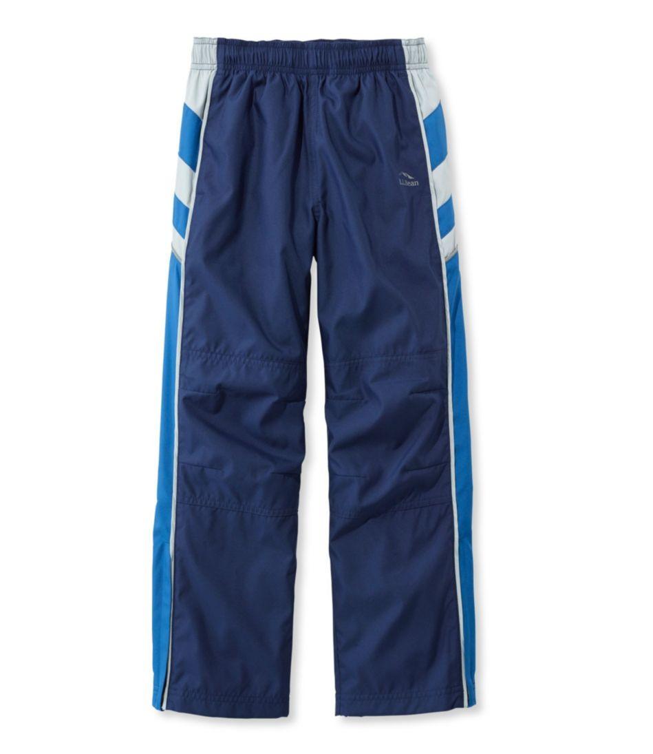 Boys' Athletic Pants